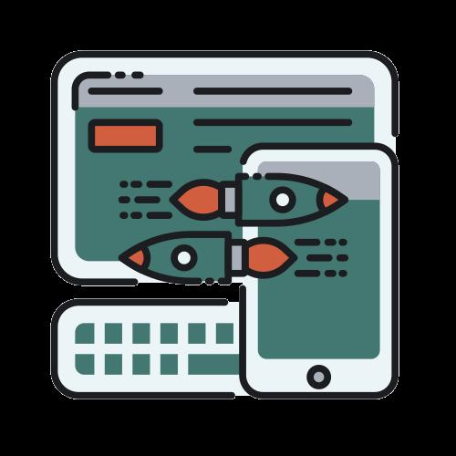 BrandCurb - Responsive Web Design