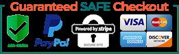 BrandCurb – Guaranteed Safe Checkout
